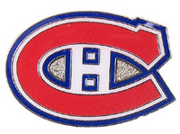 Montreal Canadiens Logo Pin
