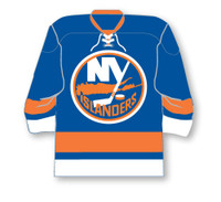New York Islanders Jersey Pin