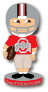 Ohio State Bobbing Head Pin