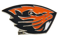 Oregon State Logo Pin