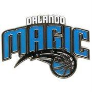 Orlando Magic Logo Pin
