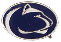 Penn State Logo Pin