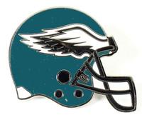 Philadelphia Eagles Helmet Pin