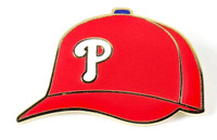 Philadelphia Phillies Hat Pin