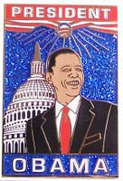 President Barack Obama Lapel Pin