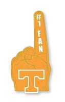 Tennessee #1 Fan Pin