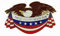 These Colors Never Run Pin