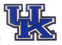 University of Kentucky Logo Pin