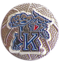 University of Kentucky Basketball Pin