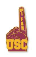 USC #1 Fan Pin