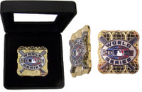 2006 World Series Double Pin - Oversized / Limited Edition 750