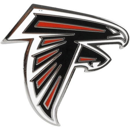 Atlanta Falcons Logo Pin