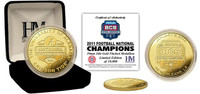 2011 National Champions Commemorative Gold Coin