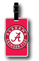 Alabama Bag / Luggage Tag