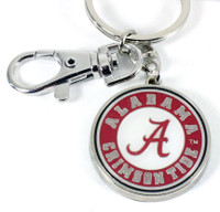 Alabama Key Chain