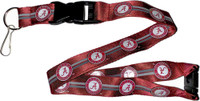 Alabama Lanyard