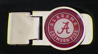 Alabama Money Clip