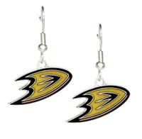 Anaheim Ducks Earrings