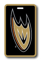 Anaheim Ducks Luggage Bag Tag