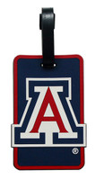 Arizona Wildcats Luggage Tag