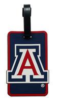 Arizona Wildcats Luggage Tag