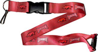 Arkansas Lanyard