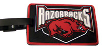 Arkansas Luggage Tag