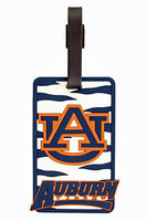 Auburn Bag / Luggage Tag
