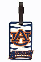 Auburn Bag / Luggage Tag