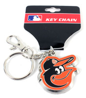 Baltimore Orioles Key Chain