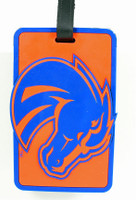 Boise State Luggage Tag