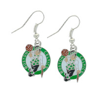 Boston Celtics Earrings