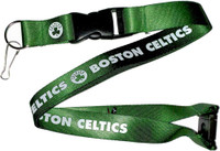 Celtics Lanyard