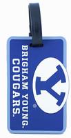 Brigham Young Luggage Tag