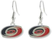 Carolina Hurricanes Earrings