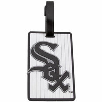 Chicago White Sox Luggage Bag Tag