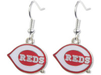 Cincinnati Reds Earrings