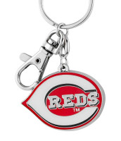 Cincinnati Reds Key Chain