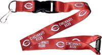 Cincinnati Reds Lanyard