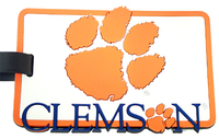 Clemson Bag / Luggage Tag
