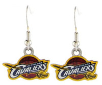 Cleveland Cavaliers Earrings