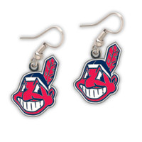 Cleveland Indians Earrings