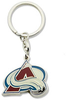 Colorado Avalanche Key Chain