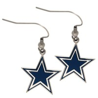 Dallas Cowboys Earrings