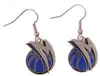 Dallas Mavericks Earrings