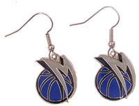 Dallas Mavericks Earrings