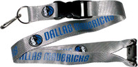 Dallas Mavericks Lanyard