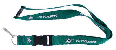 Dallas Stars Lanyard