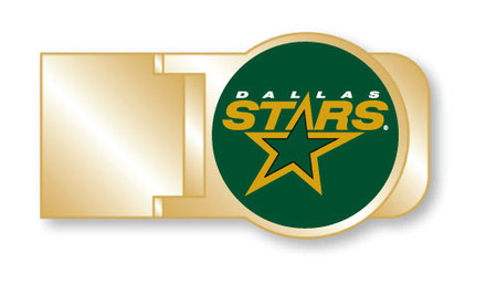 Dallas Stars Money Clip