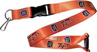 Detroit Tigers Lanyard